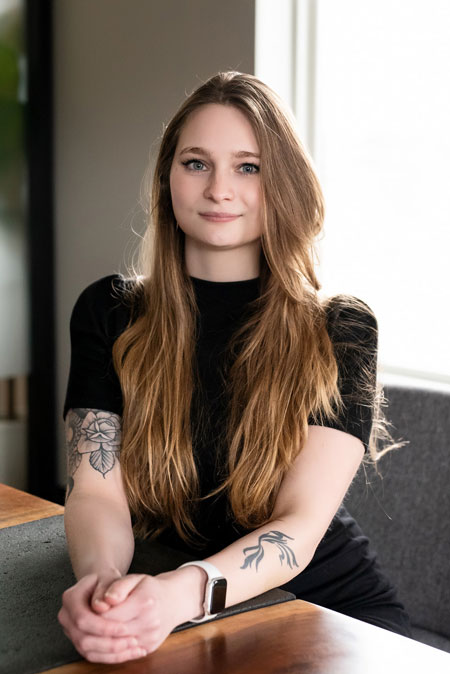 Jill Wegner