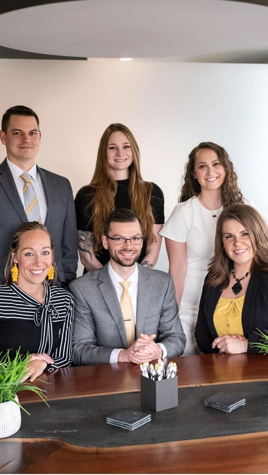 Jansen Wealth Management Team
